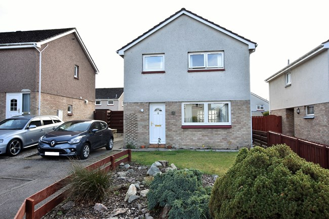 25 Provost Smith Crescent, Inverness IV2 3TG