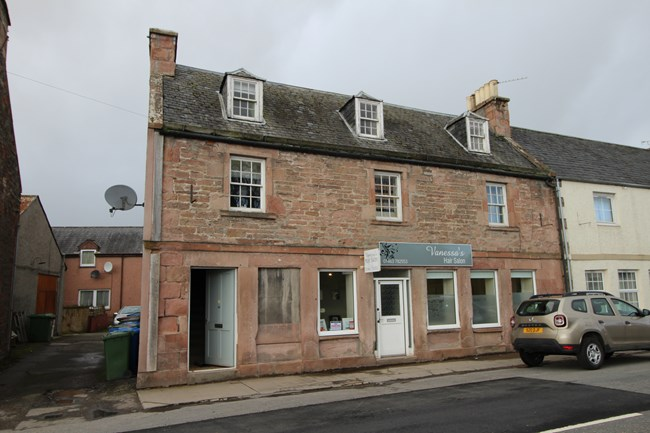 52 High Street, Beauly IV4 7BX