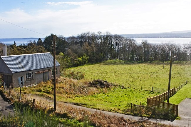 Building Plot, Craigton, North Kessock IV1 3YG