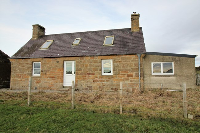 Achley Cottage, Poles Road, Dornoch IV25 3HS