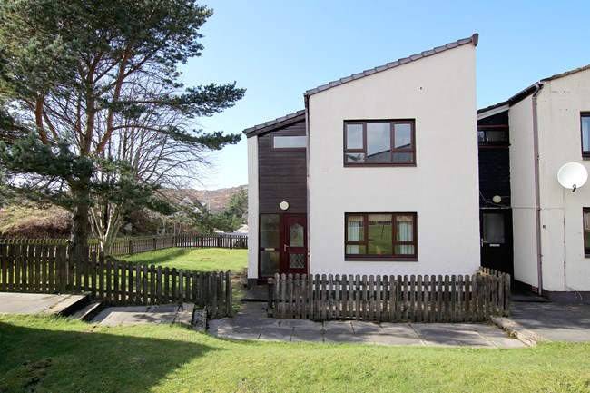 43 Inver Park, Lochinver IV27 4LN