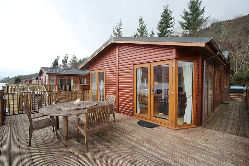 3 Moorings, Invermoriston