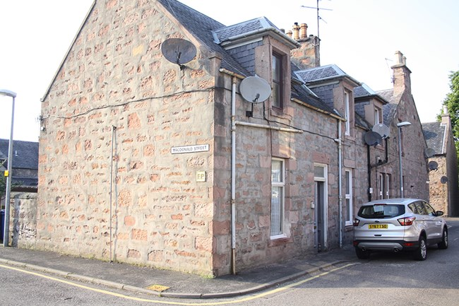 1 Rosebery Place, Inverness IV2 4SP
