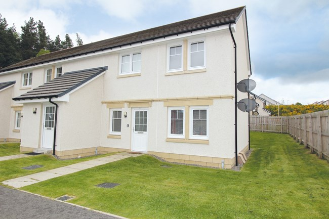 34 Cypress Place, Milton of Leys Inverness IV2 6DB