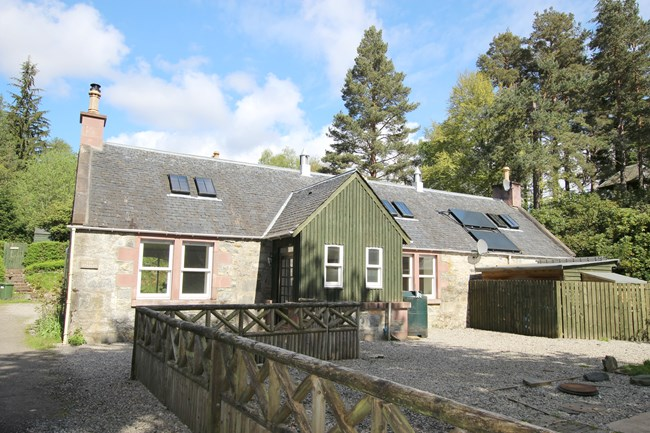 The Stables, Scatwell, Strathconon IV6 7QG