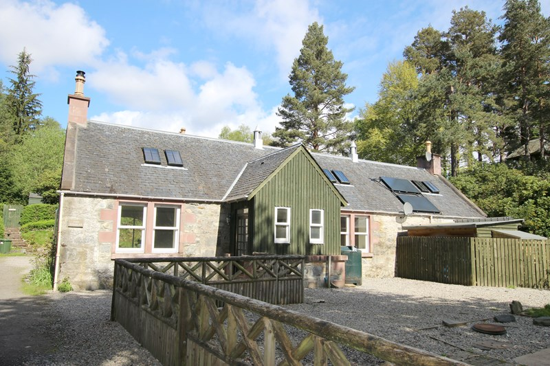 The Stables, Scatwell, Strathconon