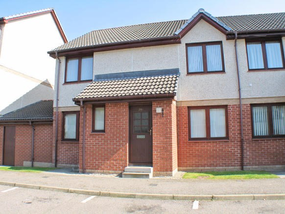28H Diriebught Road, Inverness IV2 3QY