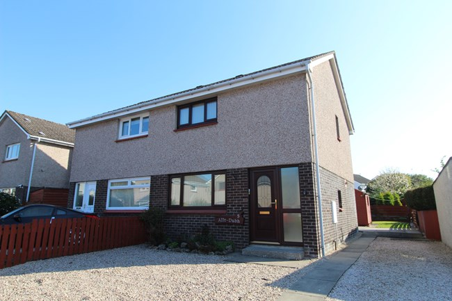 5 Teal Avenue, Inverness IV2 3TB