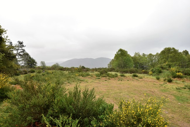 Plot and croftland 70m South of Suilven, Near Gorthleck IV2 6YS