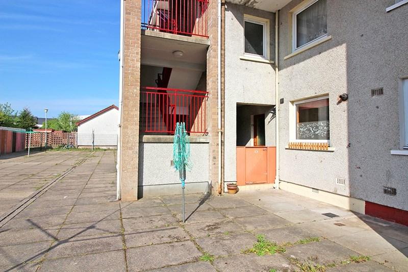 19 Evan Barron Road Inverness IV2 4JA