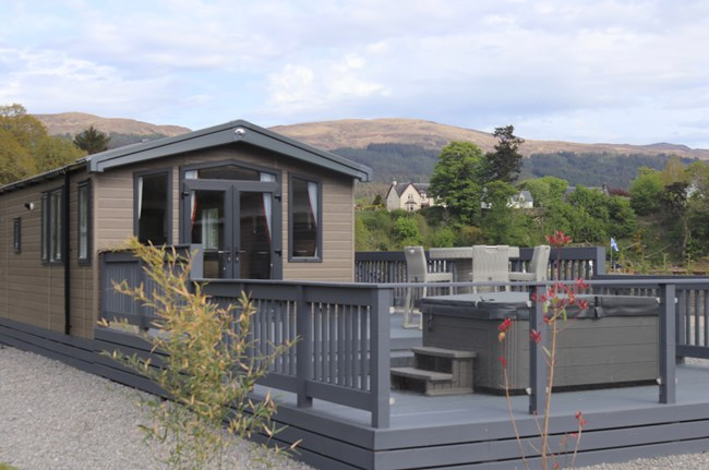 Aspen, Sanctuary, Fort Augustus PH32 4BG