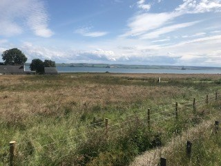 Plots at Barbaraville, Invergordon IV18 0NA