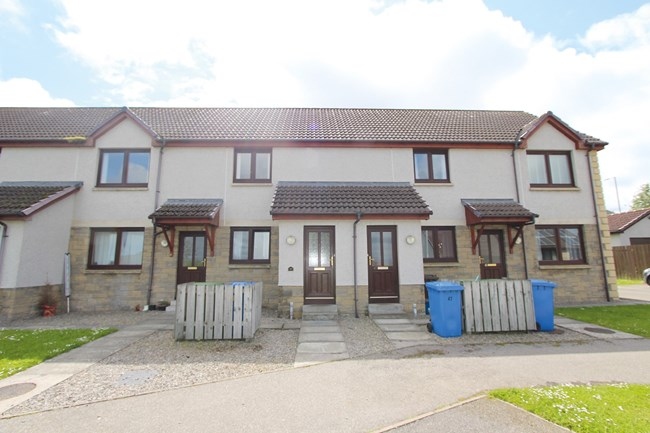 43 Wester Inshes Crescent, Wester Inshes Inverness IV2 5HL