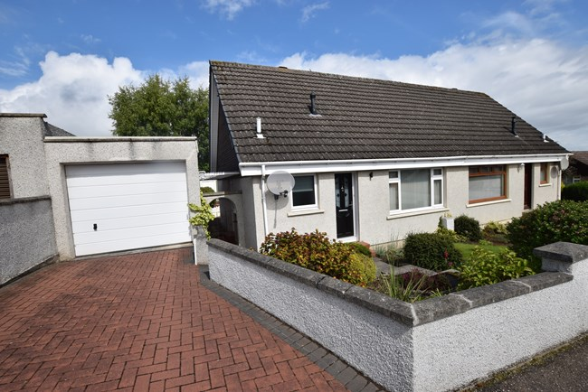 2 Firthview Drive, Inverness IV3 8NS