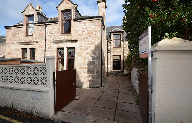8A Acre Street, Nairn IV12 4AD