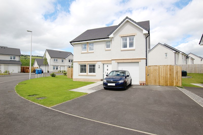 10 Matheson Drive, Fortrose