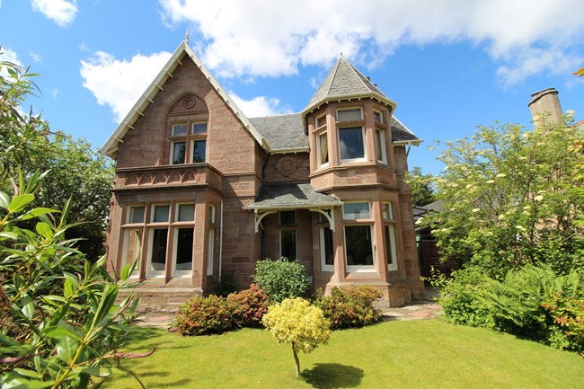 Juniper Lodge, 36 Southside Road, Inverness IV2 4XA