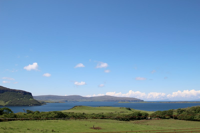 Land at Waternish, Isle of Skye