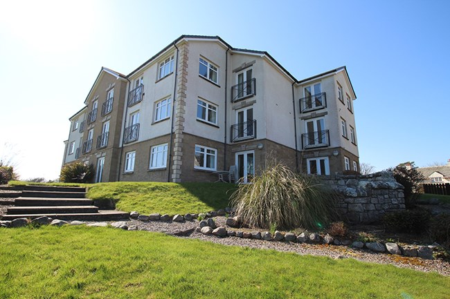 23 The Links, Golf Road Brora KW9 6PY