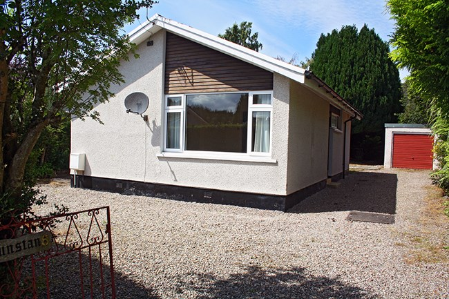 8 Cullaird Road, Lochardil Inverness IV2 4DL