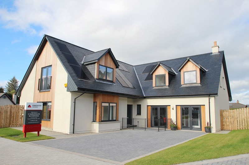 1 Viewhill Meadows, Inverness