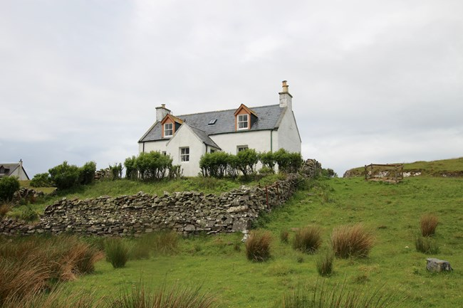 269 Achnacarnin, Lochinver IV27 4JG