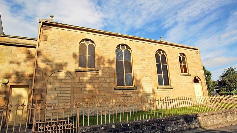 Free Presbyterian Church King Street IV19 1AF