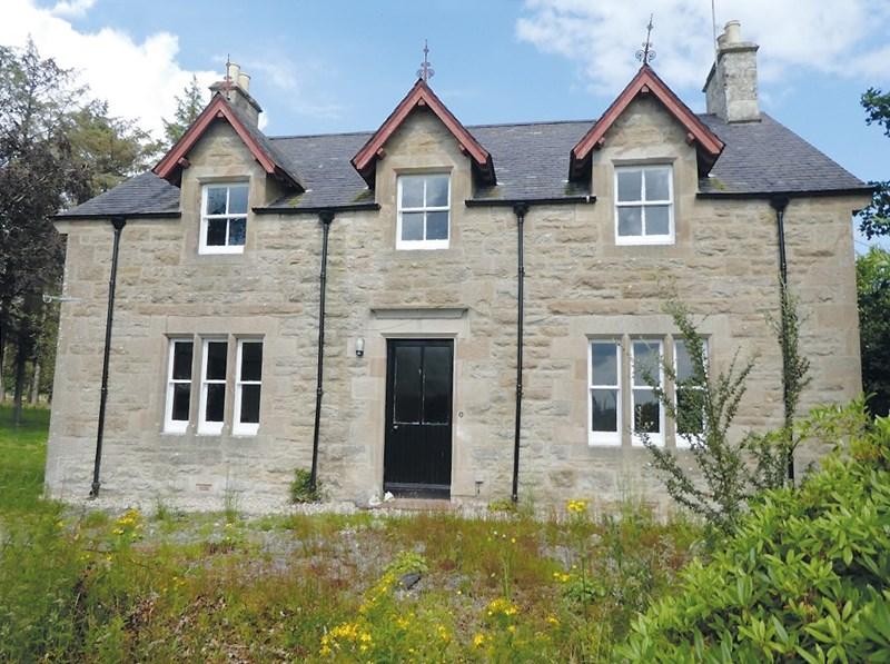 Pitgrudy Farm House Pitgrudy