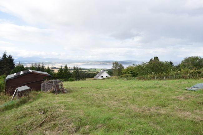 House Plot, West of Cozac, Newtonhill Lentran IV3 8RN