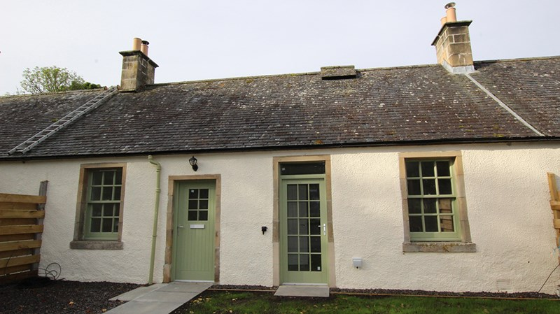 4 & 5 Migdale House Matheson Road Bonar Bridge IV24 3AG
