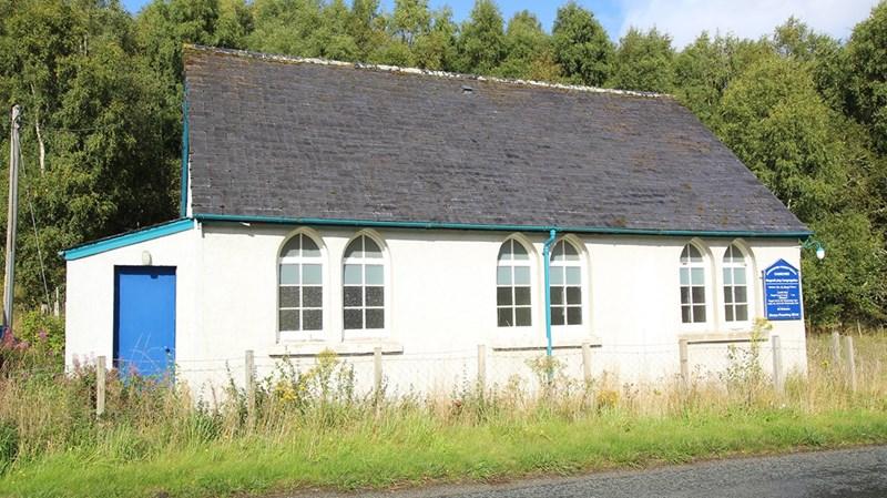 Free Presbyterian Church Pitfure IV28 3UA