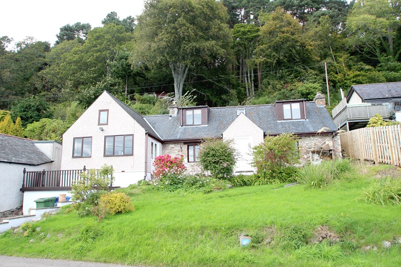 6 Kilmuir, North Kessock