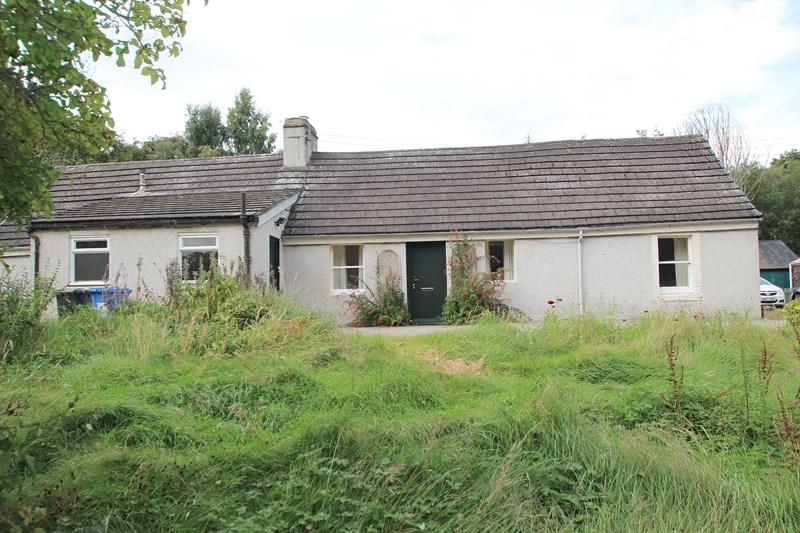 Burnside Cottage, Arabella Holdings, Tain