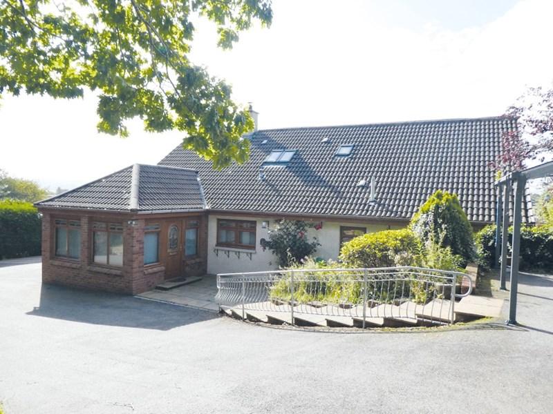 Leiden Achnagarron