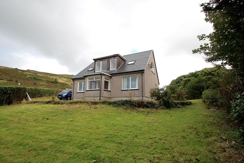 5 Glenconon, Isle of Skye