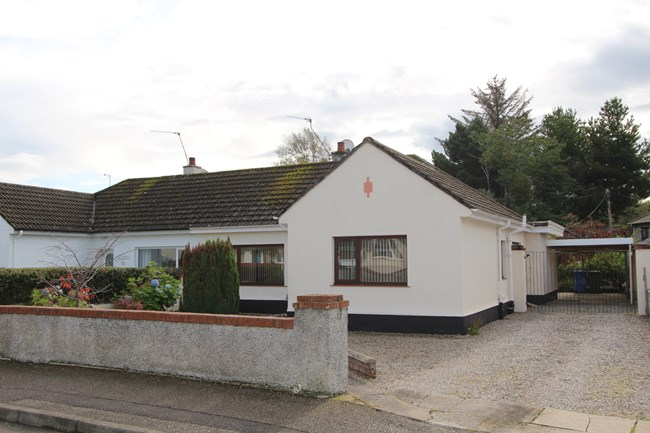 29 Broom Drive, Lochardil Inverness IV2 4EG