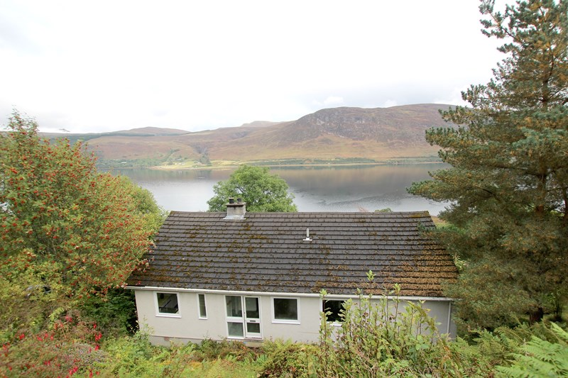 buy: Lon Fiodhaig, Letters,Loch Broom,IV23 2SD