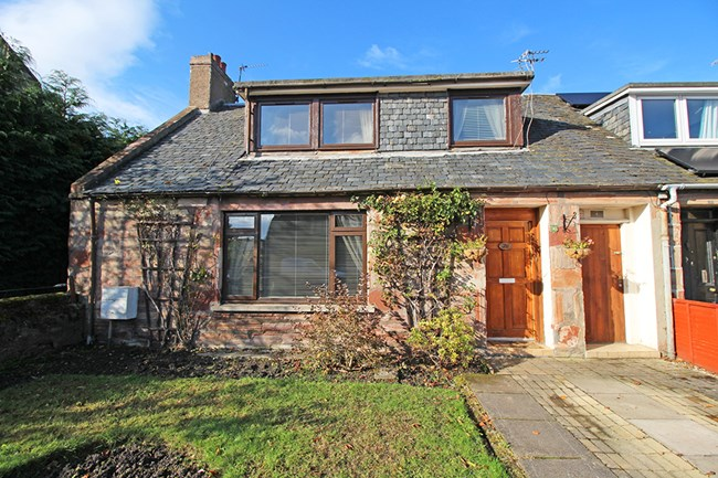36 Telford Road, Inverness IV3 8HY