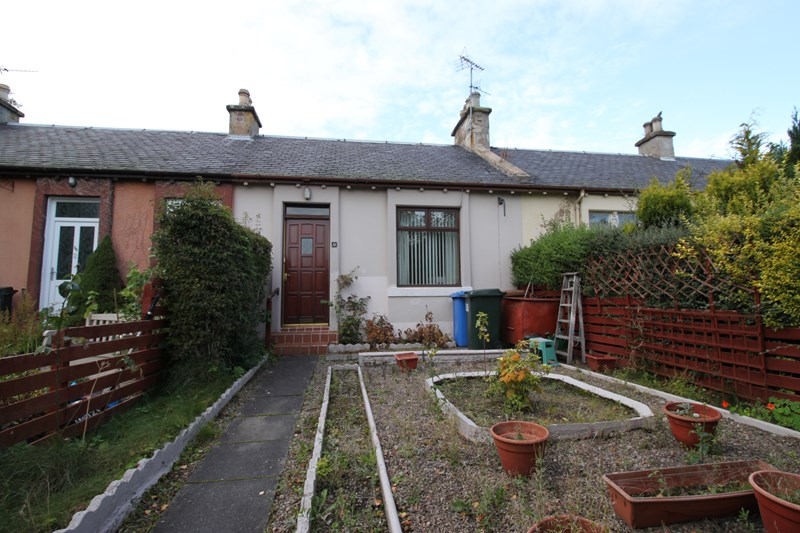 37 Muirfield Road Inverness Crown IV2 4AY