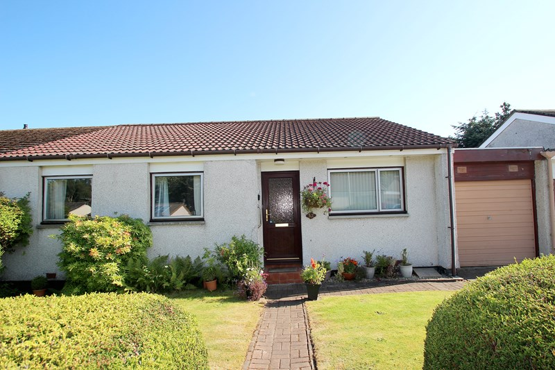 52 Birchwood, Invergordon