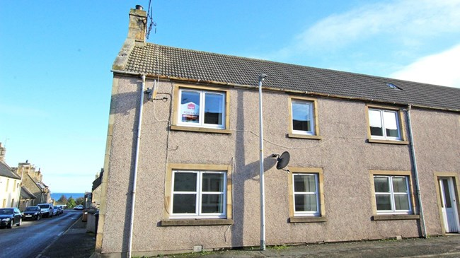 Flat 3, 2 Sutherland St Tain IV19 1DQ