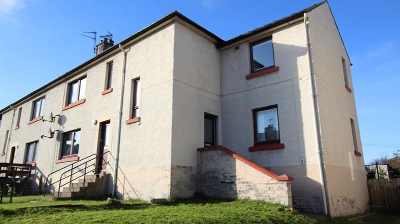 18 Craighill Terrace IV19 1ER