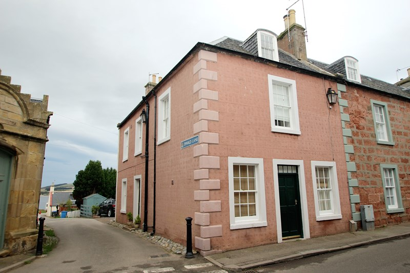 22a Church Street, Cromarty
