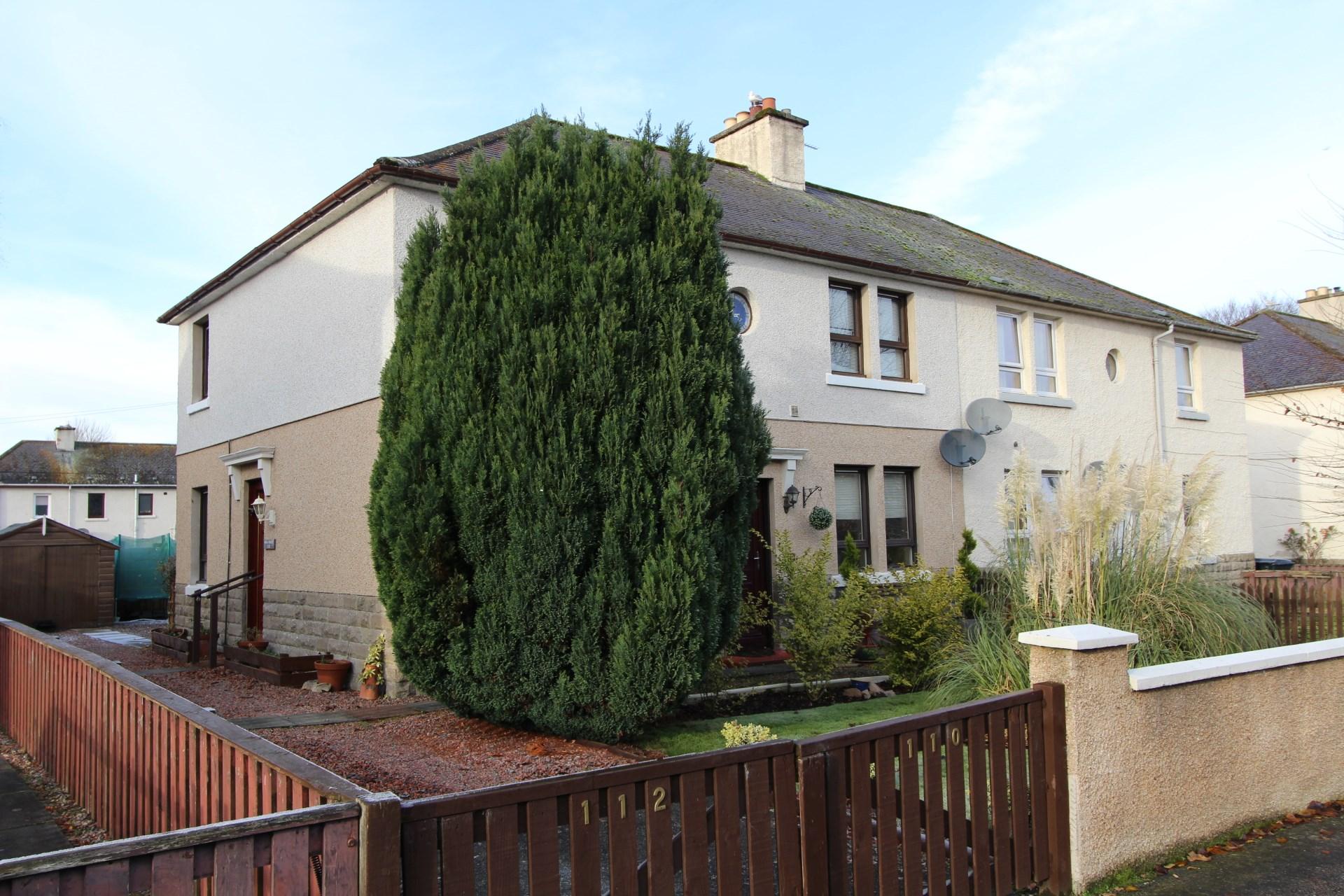 57501 - 112 Lochalsh Road