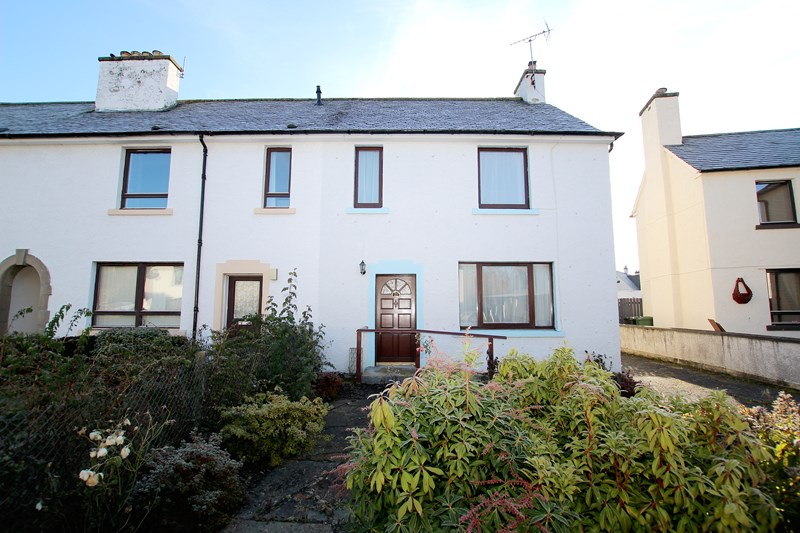 21 Burns Crescent, Dingwall