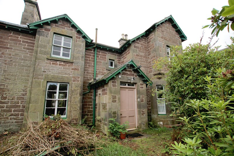 Palmerstone Villa, 4 Millburn Road, Inverness