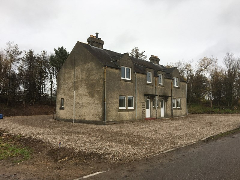 1 Crossroads Cottage Balmuchy IV20 1WN