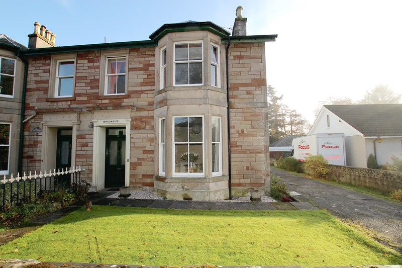buy: Brookside, 51 Drummond Road,Drummond,IV2 4NY
