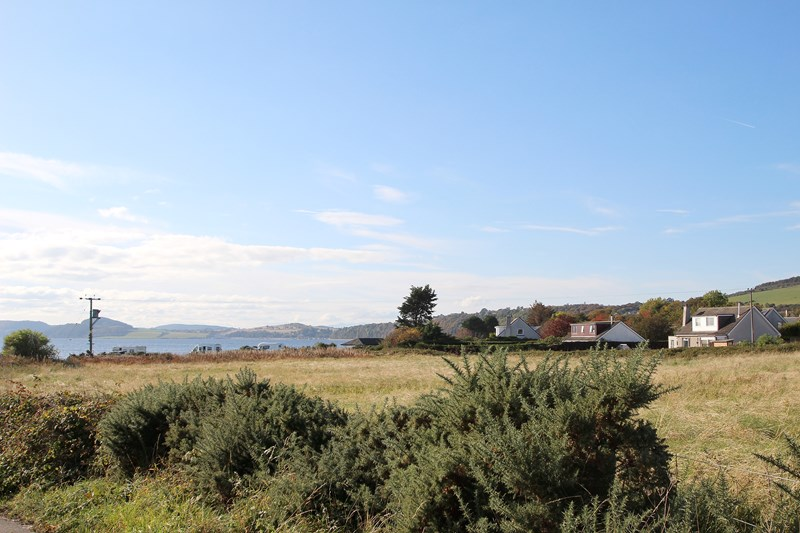 buy: Plots 1-4 Stuartfield, Wester Links,Fortrose,IV10 8RZ