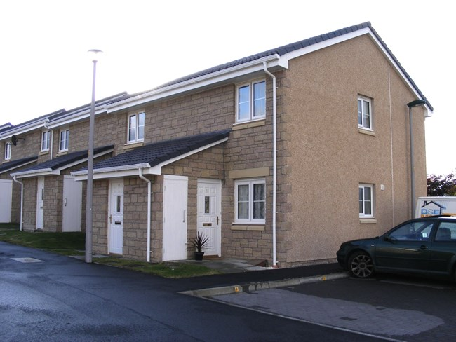 14 Rowan Grove, Resaurie  Inverness IV2 7PG